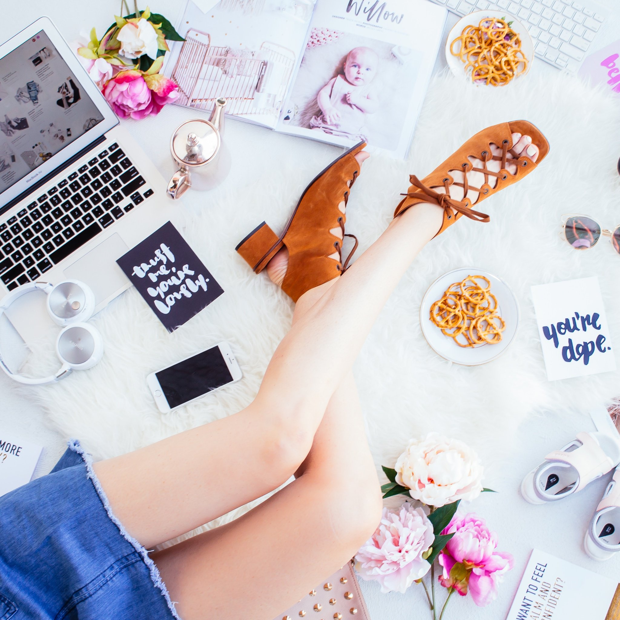 Micro-influencer or brand ambassador: which offers the bigger payoff?