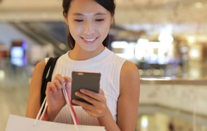Apps within an app shake up mobile shopping in China
